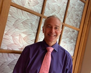 Dr. David Wells is the Upper School Biology teacher at the Doane Stuart School
