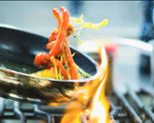 Cooking for a Cause: Local Celebrity Chefs Teach Classes to Combat Hunger in the Hudson Valley