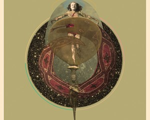 Album Review: Elvis Perkins - Creation Myths