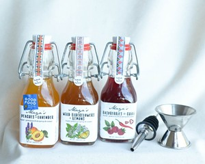 6 Upstate Food Companies Snag 2021 Good Food Awards