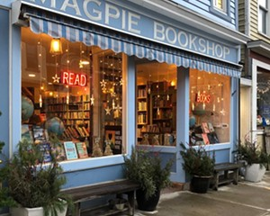 Bookmark this Page: Hudson Valley's Indie Bookstores