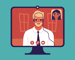 The Changing Face of Telehealth