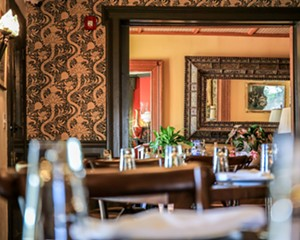 The Millerton Inn: Farm-to-Table with a Greek Flare (3)