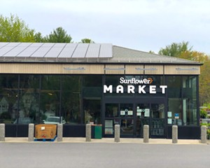 5 Local Brands You Didn't Know You Could Find at Sunflower Market