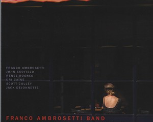 Album Review: Franco Ambrosetti Band | Lost Within You