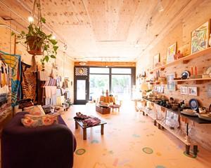 YIN Shop + Sound Healing Studio