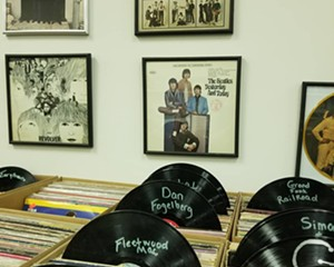 Record Store Day is Back at Original Vinyl Records