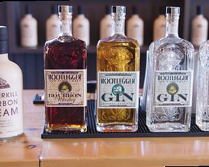 Do Good Spirits: A Distillery on a Mission