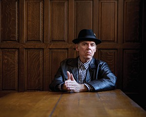 Nightlife Highlights: John Hiatt