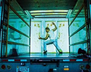 "Bridgman   Packer Dance will perform ""Truck"" at Lumberyard Contemporary Performing Arts July 13-14."