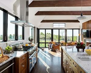 5 Keys to Crafting Your Modern Farmhouse