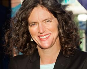 Jen Metzger for NYS Senate
