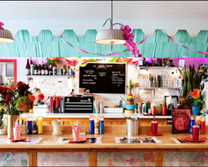 Getting to Know the Owners of Lil Deb's Oasis in Hudson