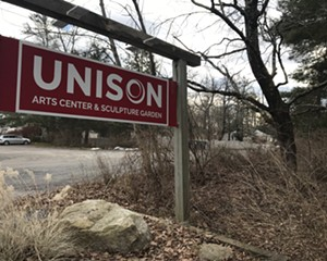 Unison Arts Center Roars into 2019