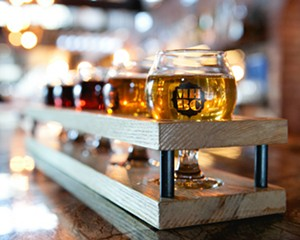 5 Best Breweries in Dutchess County