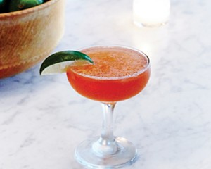 The present-day margarita is descended from a tart 19th-century cocktail called the daisy— a blend of spirits, citrus, and orange liqueur