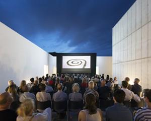 Past, Present, and Future of Italian Film at the Magazzino's Cinema in Piazza