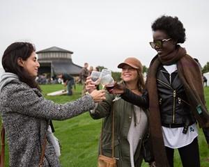 Celebrate Wine, Food, and Craft Beverage at Bethel Woods' Upcoming Festivals