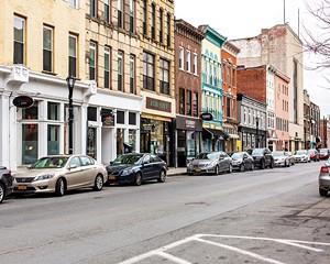 Main Street, Poughkeepsie.