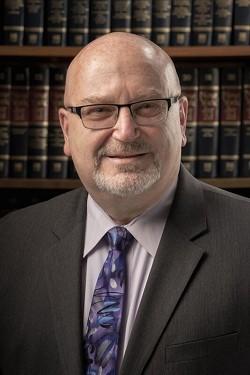 John C. Cappello, Partner with Jacobowitz & Gubits