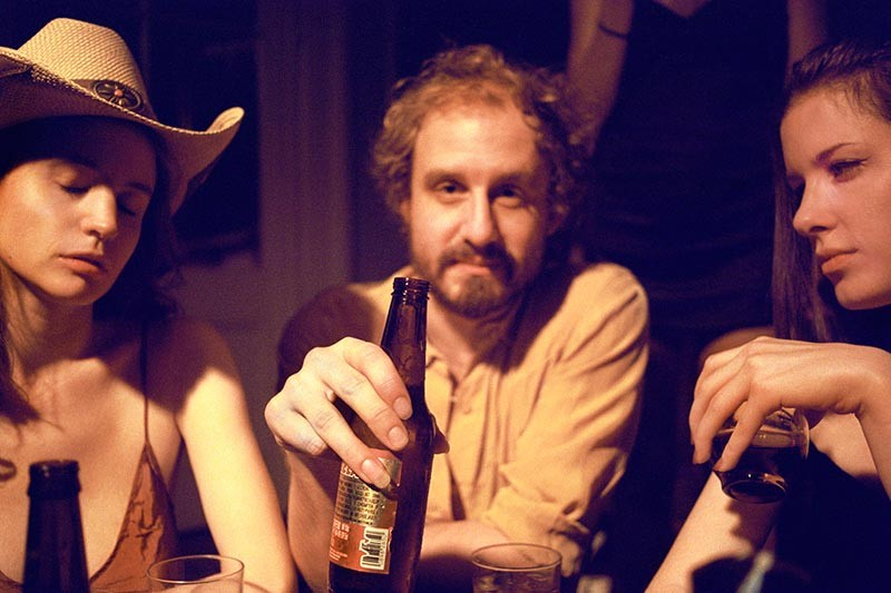 Matthew Houck of Phosphorescent and friends