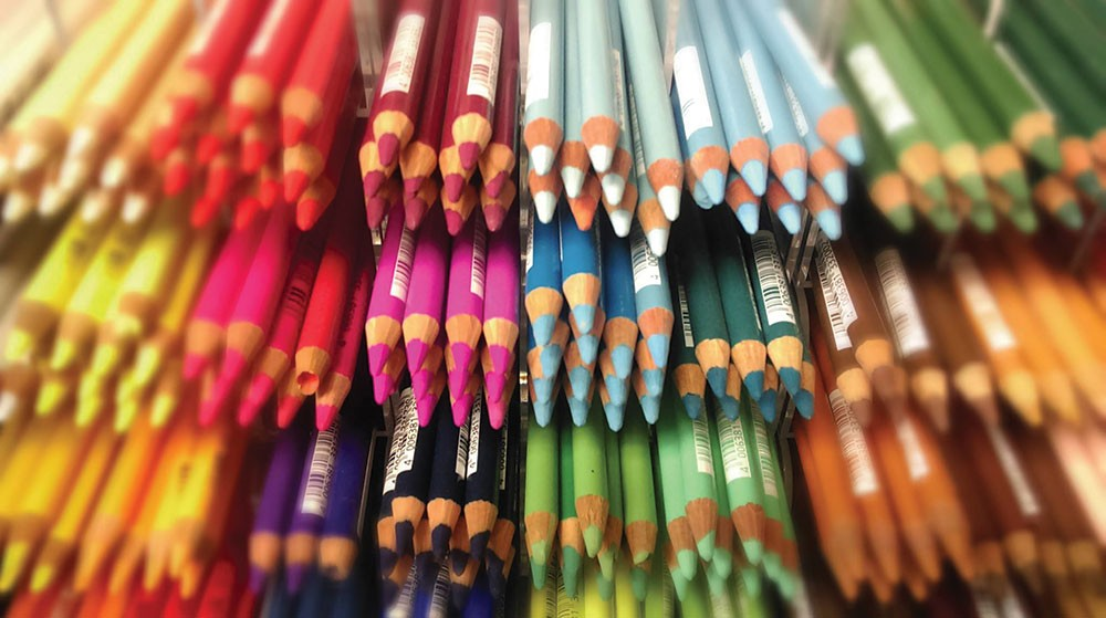 Click to enlarge art of biz catskill pencils jpg