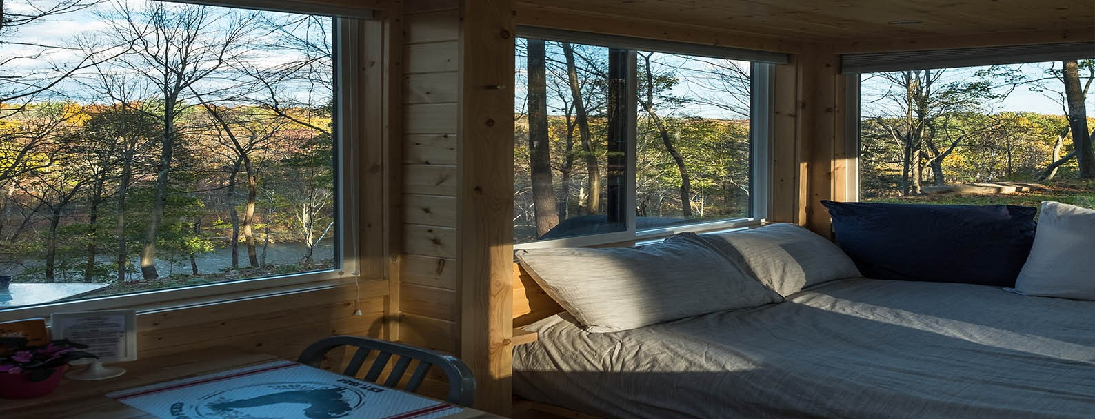 4 Tiny Home Destinations in the Hudson Valley | Lodging | Hudson