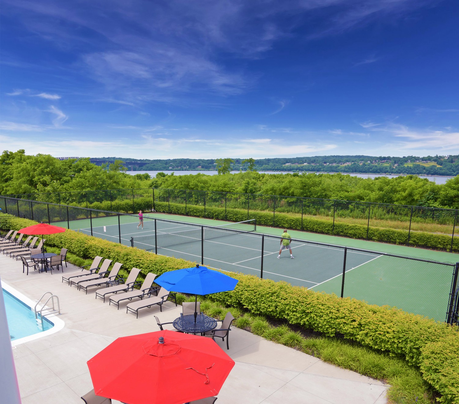 5 Unforgettable Hudson River Views In The Mid-Hudson