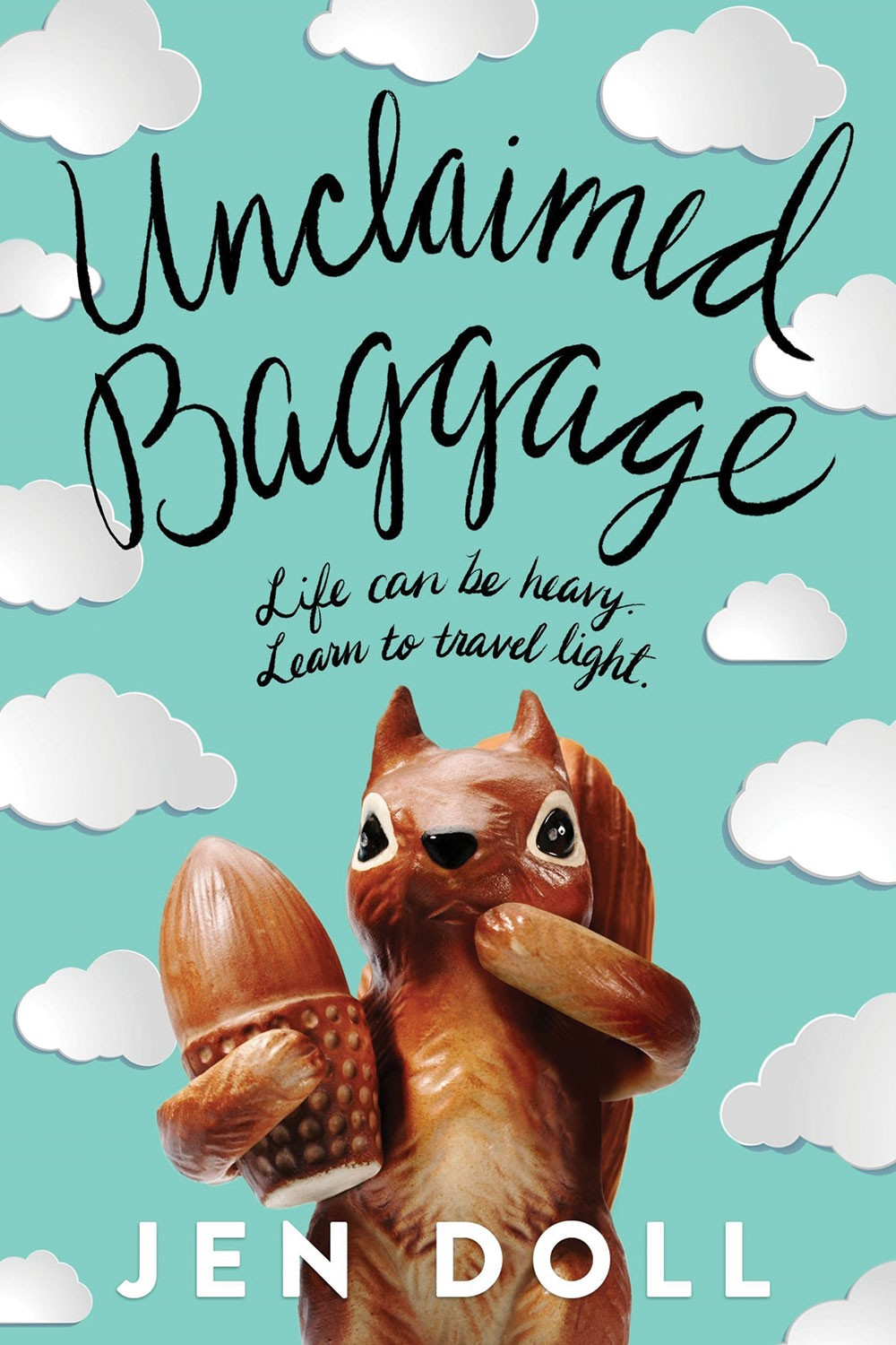 Unclaimed Baggage by Jen Doll   Book Review   Books