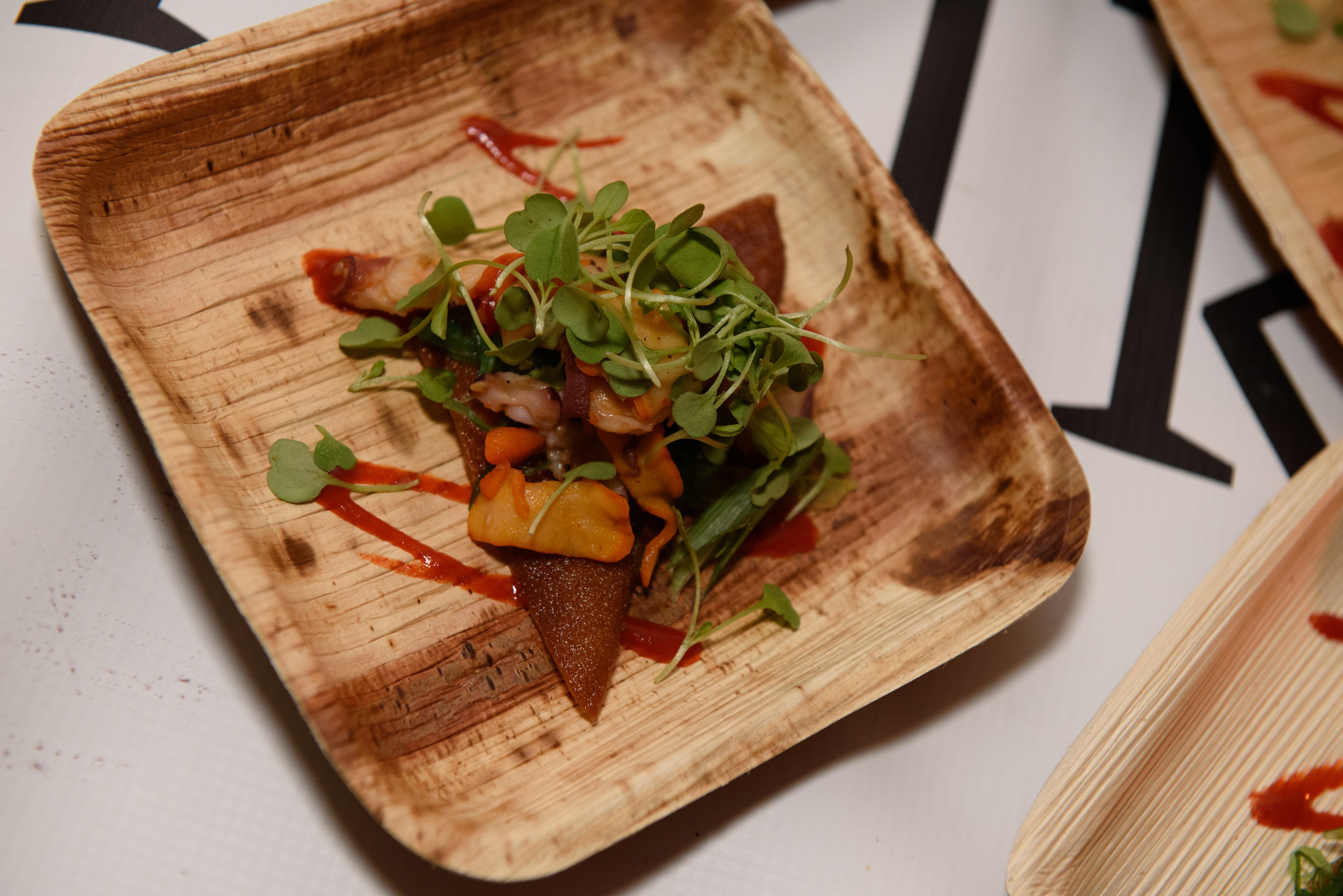 Good food meets food security at 4th Annual Farm-to-Fork Feast