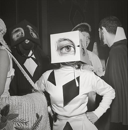 Untitled   Stanley Kubrick   Photography
