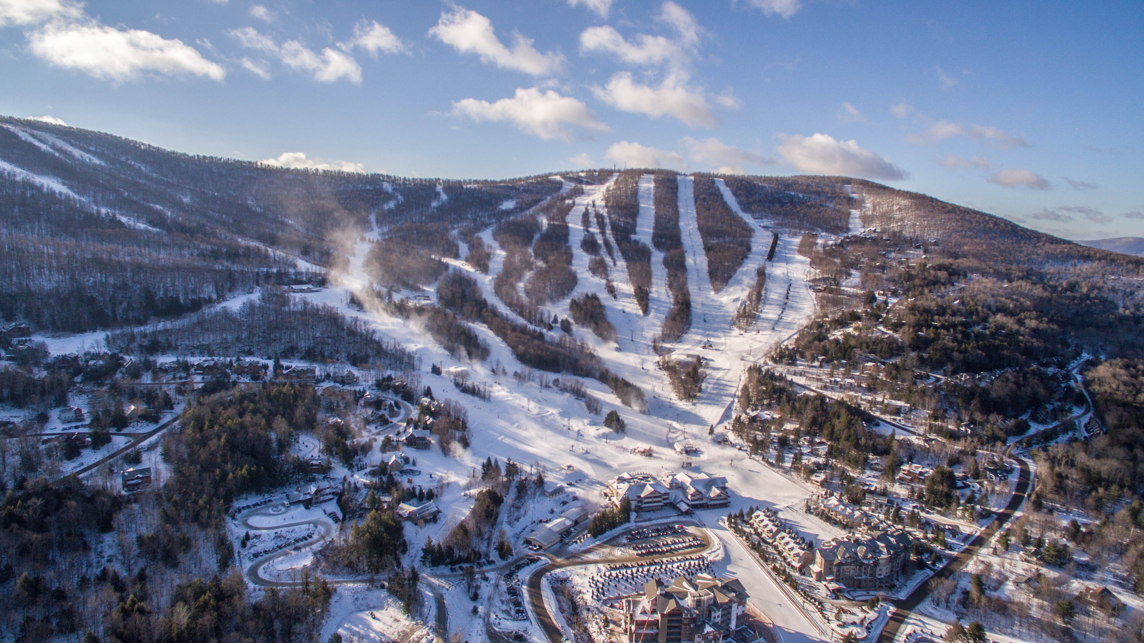 windham mountain resort: new & improved | ((sponsored)) | outdoors