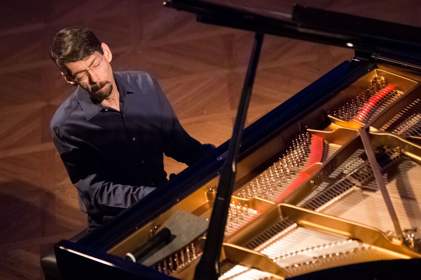 An Evening with Fred Hersch: 50 Years After The Stonewall Riots