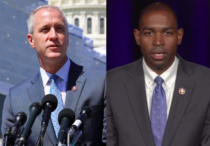 REP. SEAN MALONEY AND REP. ANTONIO DELGADO