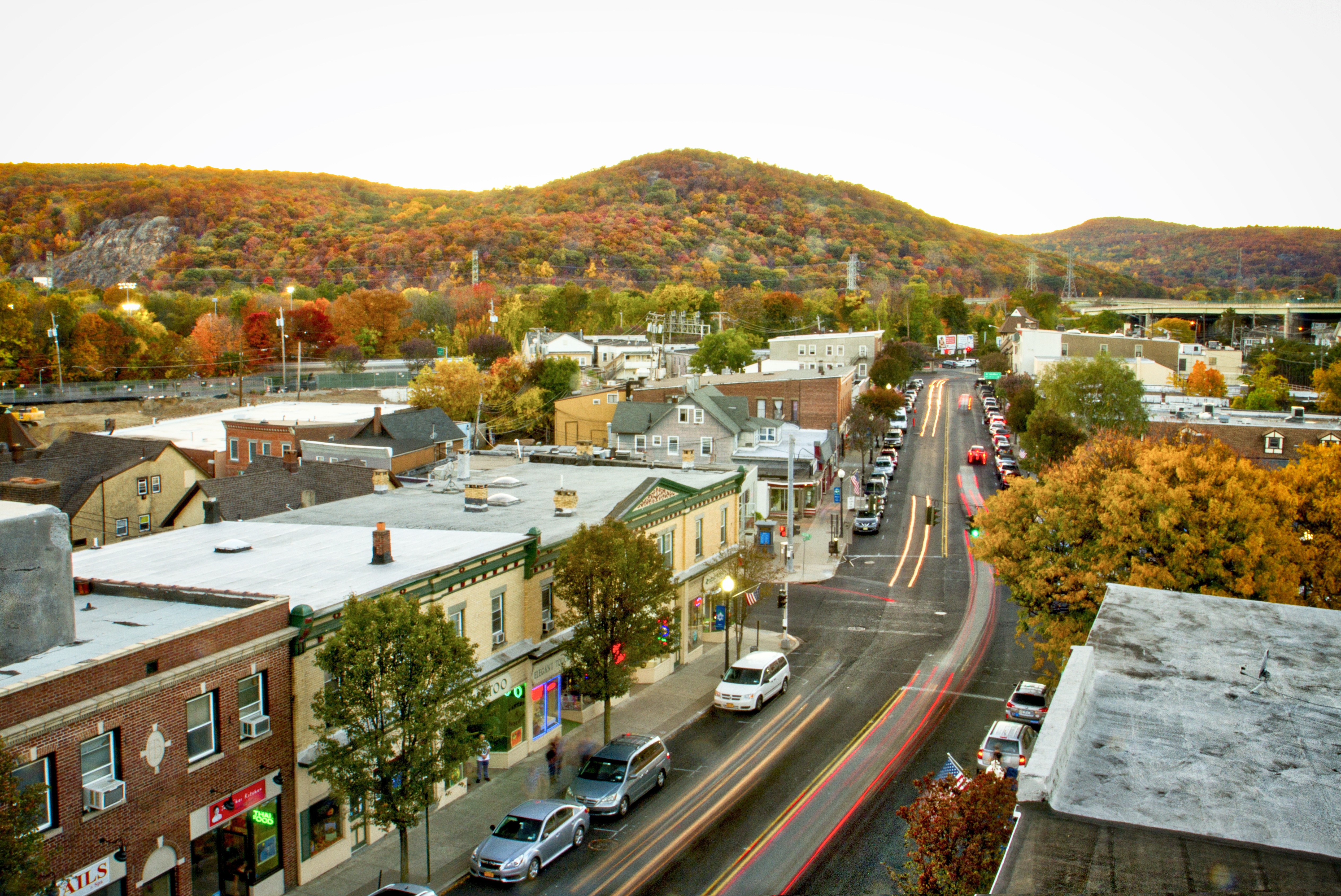 A creative arts web-show of and for the Hudson Valley.