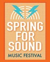 Spring for Sound Festival Set for Next Month