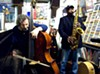 Kingston Concert Series Draws Top Jazz Names