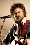 Wayne Coyne Visits Wappingers on Saturday