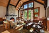 The Grove Lodge, at Mohonk Mountain House, designed by AJA Architecture and Planning