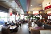 The Red Line Diner in Fishkill