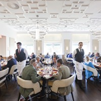 4 Fabulous Feasts to Catch at the Culinary Institute of America