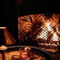 Firewater, Fireside
