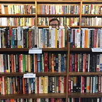 Upward Bound: The Resilience of Local Bookstores