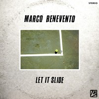 Album Review: Marco Benevento | Let It Slide