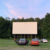 New York State Drive-In Movie Theaters Reopen May 15