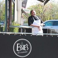 Essie's Restaurant: Southern Fusion in Poughkeepsie's Little Italy