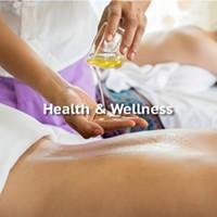 Health & Wellness Winners