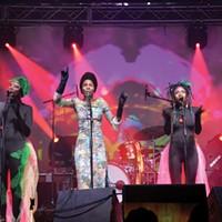 Music Festival Spotlight: O+ Festival
