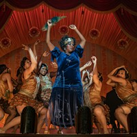 <i>Ma Rainey's Black Bottom</i> Storms the Stage, the Screen...and Possibly the Oscars?