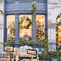 7 Hudson Valley Holiday Events to Get You in the Festive Spirit